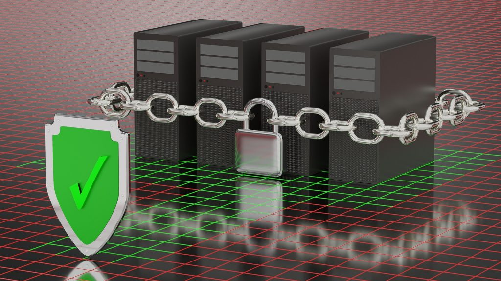 Zásady ochrany osobních údajů v Proindustry. GDPR. Data v bezpečí.