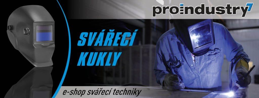 e-shop svářecí a svařovací techniky zaměřený na kvalitní svářecí samostmívací kukly